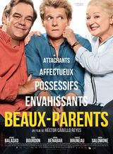 Affiche de Beaux-parents (2019)