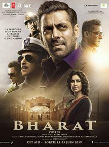 Affiche de Bharat (2019)