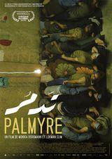 Affiche de Palmyre (2019)