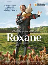 Affiche de Roxane (2019)