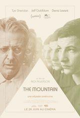 Affiche de The Mountain : une odyssée américaine (2019)