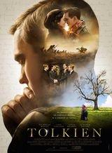 Affiche de Tolkien (2019)