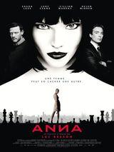 Affiche d'Anna (2019)