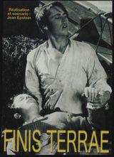 Affiche de Finis Terrae (1929)
