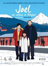 Affiche de Joel, une enfance en Patagonie (2019)
