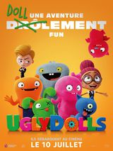 Affiche d'UglyDolls (2019)