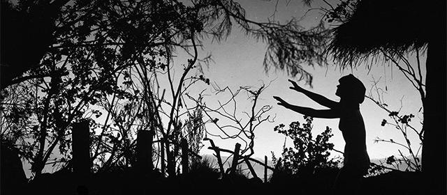 Häxan : La sorcellerie à travers les âges (1922)