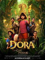 Affiche de Dora et la Cité perdue (2019)