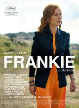 Affiche de Frankie (2019)