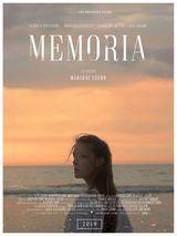 Affiche de Memoria (2019)