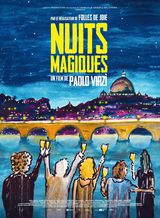 Affiche de Nuits magiques (2019)
