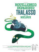 Affiche de Thalasso (2019)
