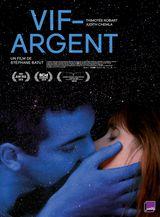 Affiche de Vif-Argent (2019)
