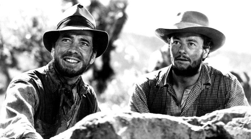 Le Trésor de la Sierra Madre (1948)