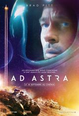 Affiche d'Ad Astra (2019)