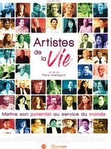 Affiche d'Artistes de la Vie (2019)