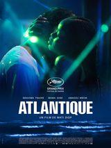 Affiche d'Atlantique (2019)