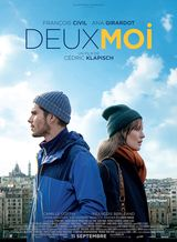 Affiche de Deux Moi (2019)