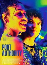 Affiche de Port Authority (2019)
