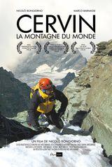 Affiche de Cervin, la montagne du monde (2019)