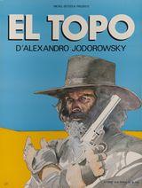 Affiche d'El Topo (1970)