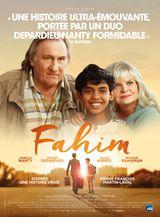 Affiche de Fahim (2019)