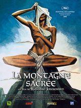 Affiche de La Montagne Sacrée (1973)