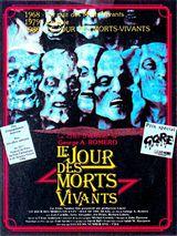 Affiche de Le Jour des morts-vivants (1985)