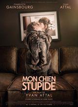 Affiche de Mon chien Stupide (2019)