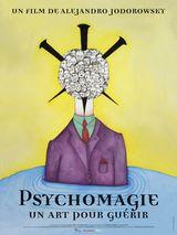 Affiche Psychomagie, un art pour guérir (2019)