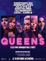 Affiche de Queens (2019)