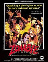 Affiche de Zombie-Le Crépuscule des morts-vivants (1978)