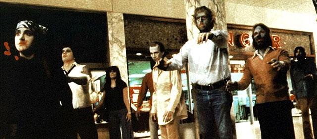 Zombie - Le Crépuscule des morts-vivants (1978)
