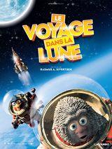 Affiche de Le Voyage dans la Lune (2019)