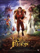 Affiche de Le Voyage du Pèlerin (2019)