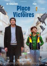 Affiche de Place des Victoires (2019)