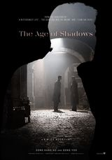 Affiche de The Age of Shadows (2016)