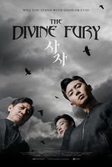 Affiche de The Divine Fury (2019)