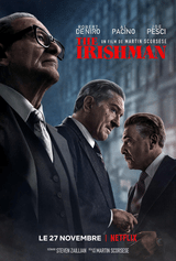 Affiche de The Irishman (2019)