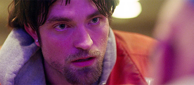 Robert Pattinson dans Good Time (2017)