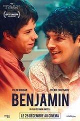 Affiche de Benjamin (2019)