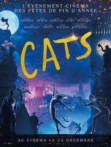 Affiche de Cats (2019)