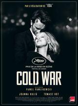 Affiche de Cold War (2018)