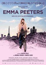 Affiche d'Emma Peeters (2019)