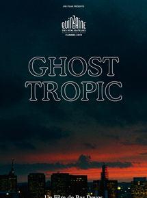 Affiche de Ghost Tropic (2020)