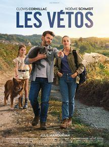 Affiche de Les Vétos (2020)
