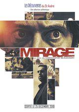 Affiche de Mirage (2019)