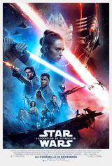 Affiche de Star Wars : L'Ascension de Skywalker (2019)
