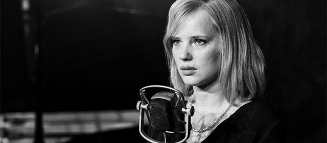 Joanna Kulig dans Cold War (2018)