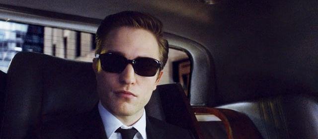 Robert Pattinson dans Cosmopolis (2012)
